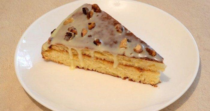 Как испечь самый вкусный торт в домашних условиях
