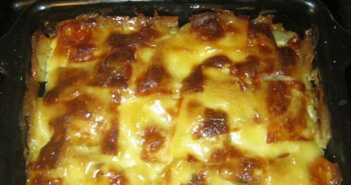 Заливной пирог с капустой в духовке рецепт