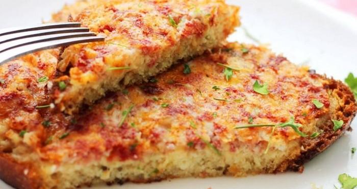 Бутерброды с сосисками или копченой колбасой