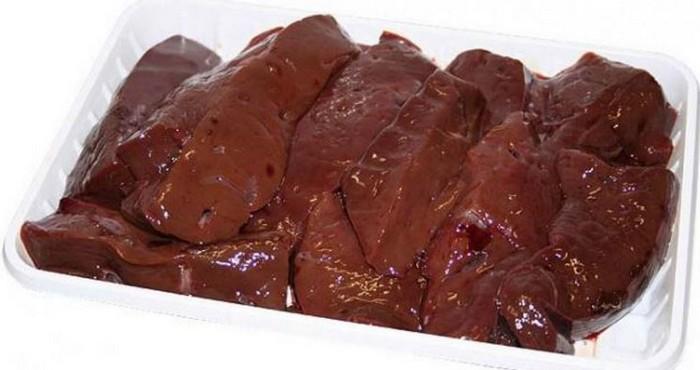 Советы по приготовлению говяжьей печени