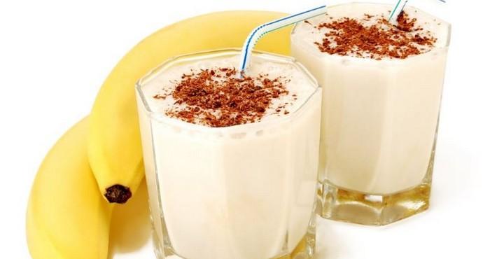 Сладкий ликер из бананов