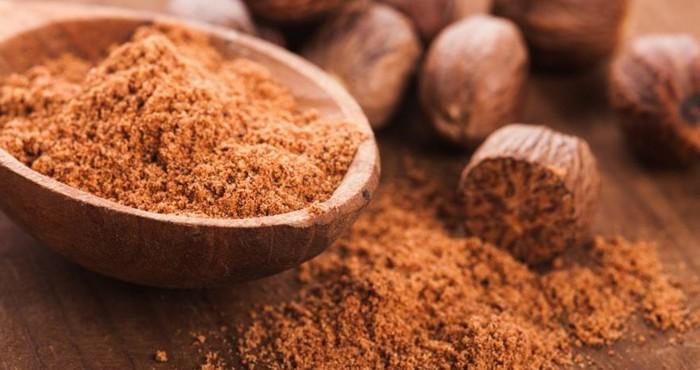 Интересные факты о мускатном орехе