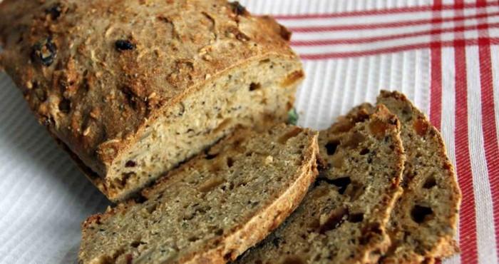 Если вы хотите более сладкий хлеб