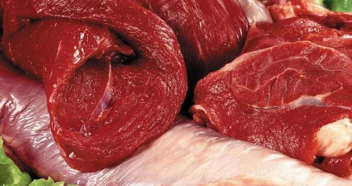 самое главное – выбрать хорошую говядину