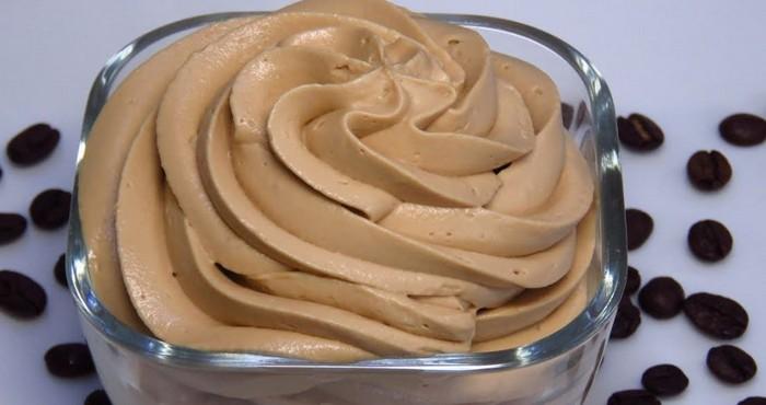 вкусный шоколадно-творожный крем