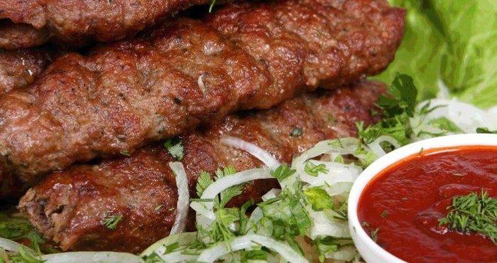 Рецепты из фарша мясного для праздничного стола