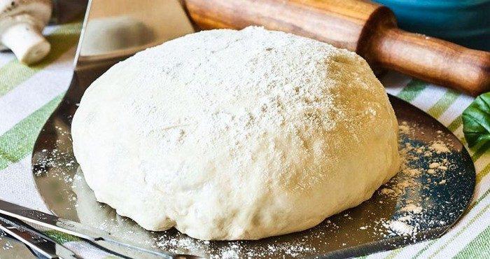 Рецепты дрожжевого теста для вкусных пирожков в духовке