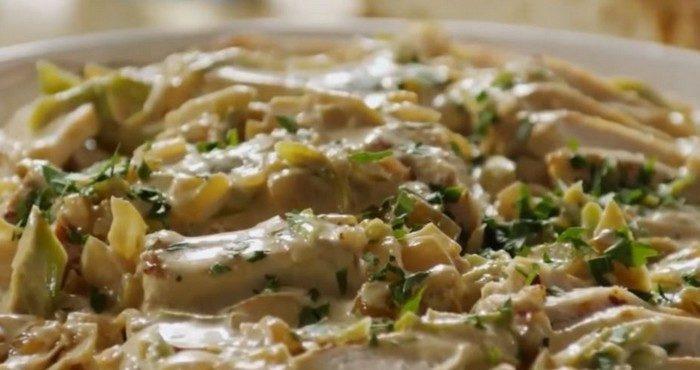 Подлива к макаронам – как правильно приготовить заправку к пасте