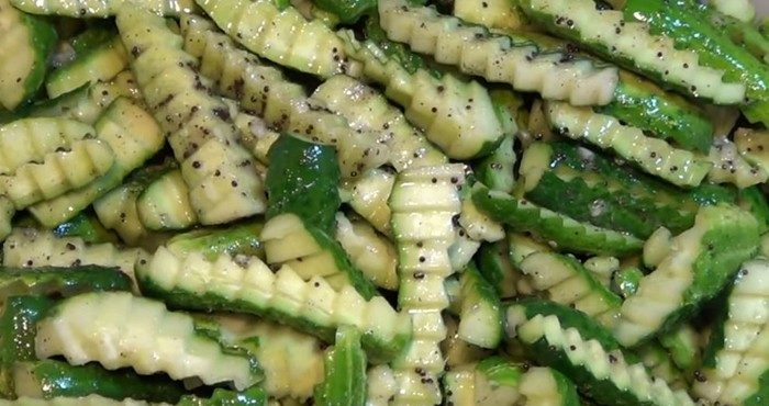 Самые вкусные салаты на зиму – коллекция домашних рецептов