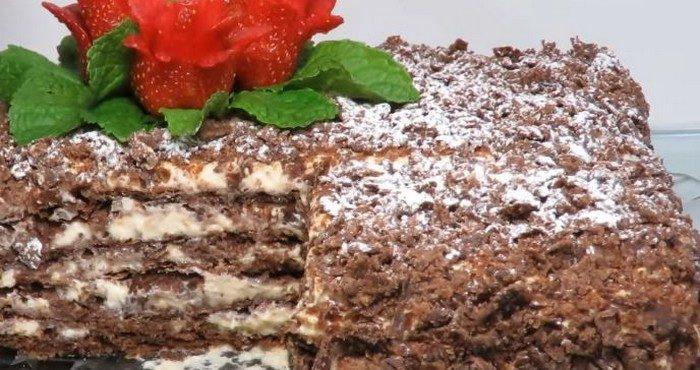 Торт для мужчины на день рождения — сладкий подарок