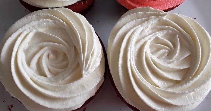 Творожный крем для торта — нежный шедевр