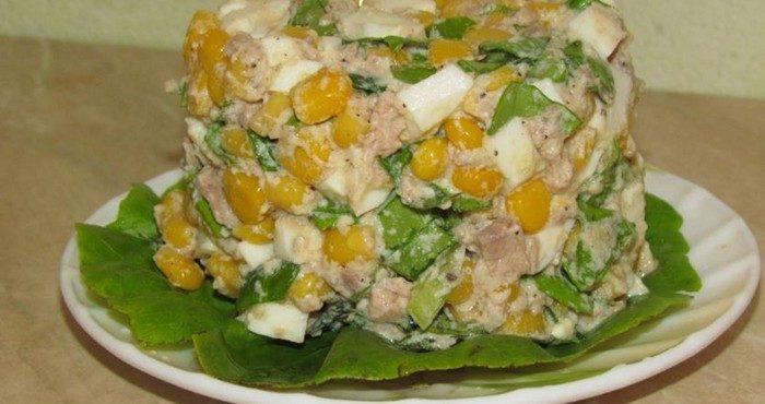 Самые вкусные рецепты салатов на праздник с фото и видео, от лучших