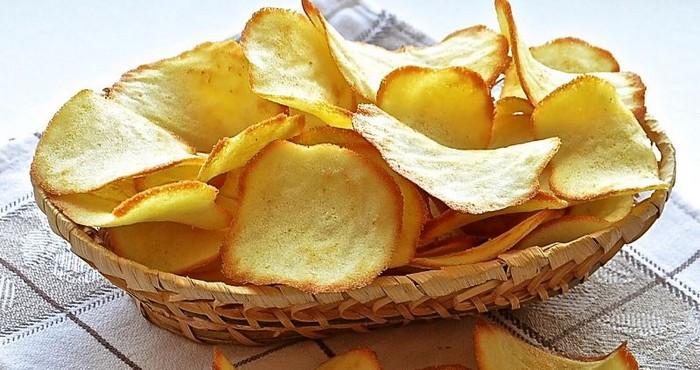 Немного о сортах картофеля