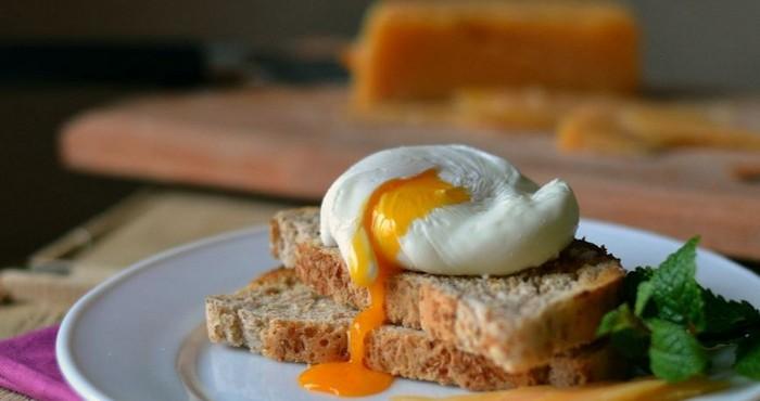 Яйцо, пожалуй, является самым популярным продуктом