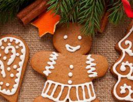 Рецепты печенья на новый год 2018