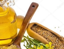 Горчичное масло: польза и вред