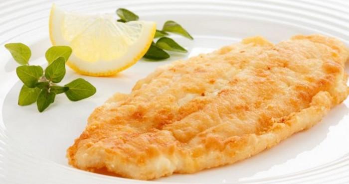 приготовить вкусную рыбу в кляре
