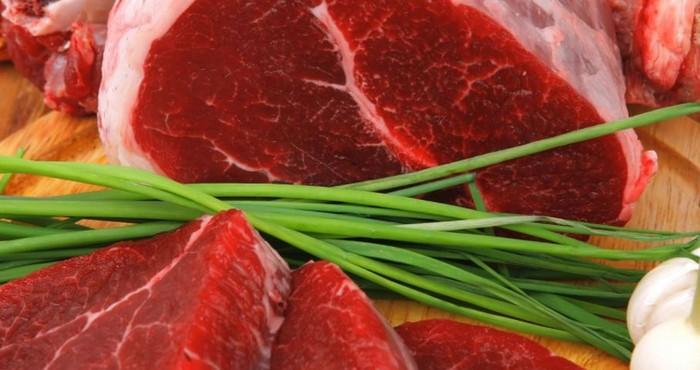 Полезные свойства говядины