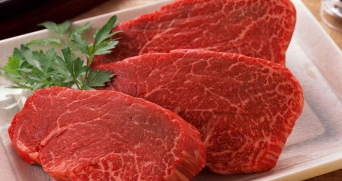 Применение говядины в целях похудения