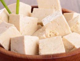 Сыр тофу польза и вред