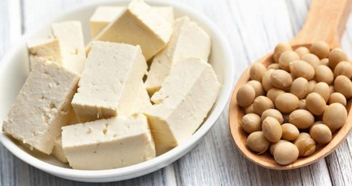 Как выбрать вкусный сыр тофу