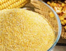 Кукурузная крупа: польза и вред