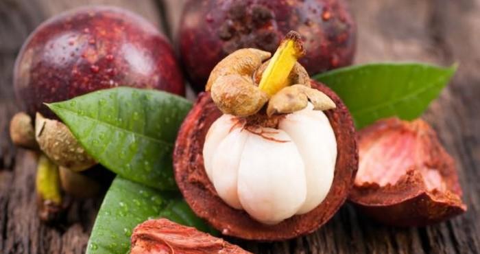 Состав и калорийность мангостина