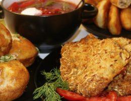 Что приготовить на обед быстро и вкусно