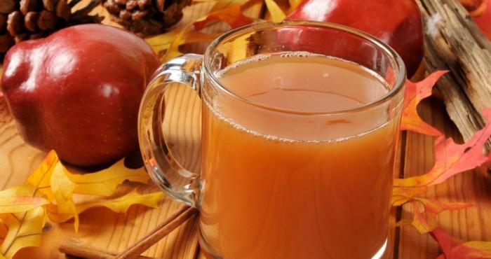 насыщенный сок с овощами