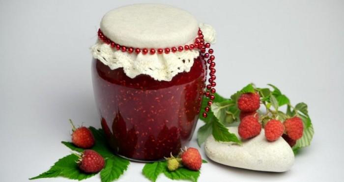 желе пятиминутка из ягод