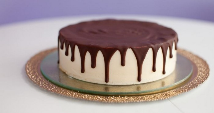 самый вкусный и нежный торт