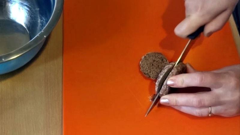 Рецепт вкуснейшего торта из пряников и сметаны